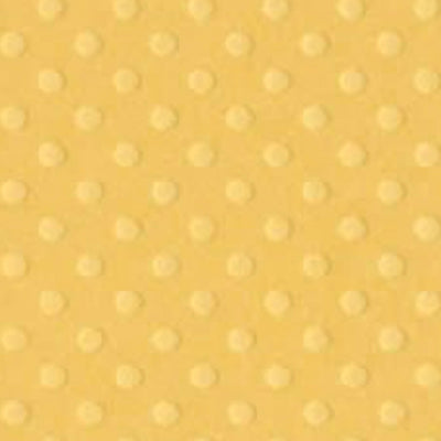 Dotted Swiss Cardstock - Butter