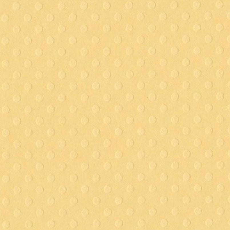 Dotted Swiss Cardstock - Cornmeal