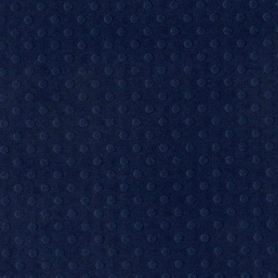 Dotted Swiss Cardstock - Deep Blue