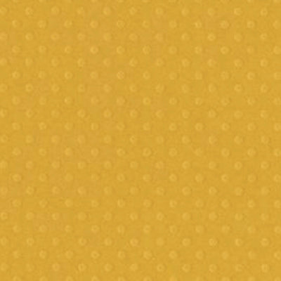 Dotted Swiss Cardstock - Honey