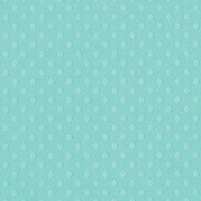 Dotted Swiss Cardstock - Julep