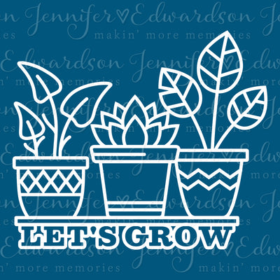 Let's Grow Cut File