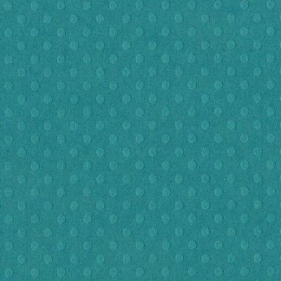 Dotted Swiss Cardstock - Mermaid