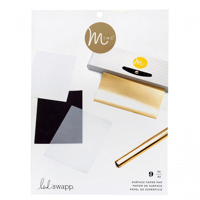 MINC Surface Paper Pad