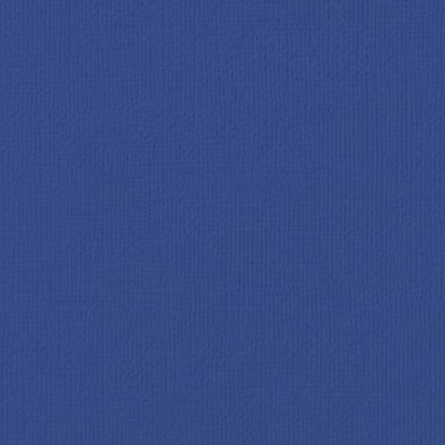 AC Cardstock - Sapphire (10) Sheets