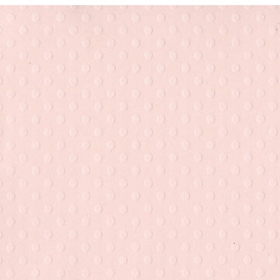 Dotted Swiss Cardstock - Soft Shell