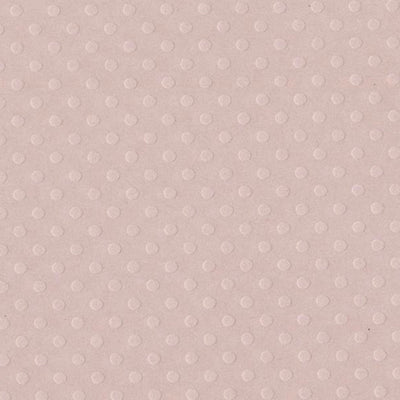 Dotted Swiss Cardstock - Sunset Rose