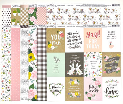 Sweet Spring Creative Kit