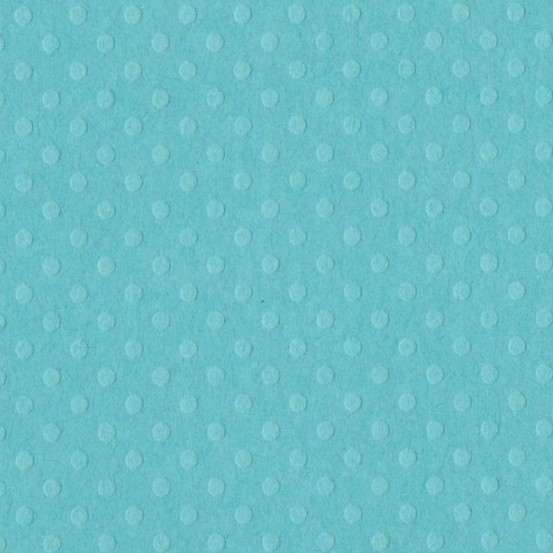 Dotted Swiss Cardstock - Tahitian Princess