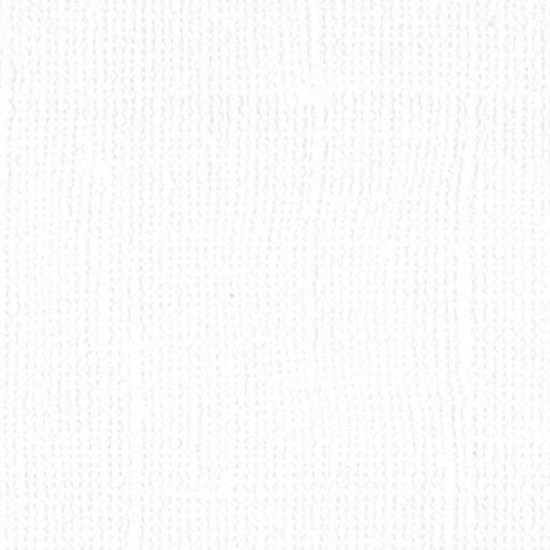 Bazzill Cardstock - White (10) Sheet Pack