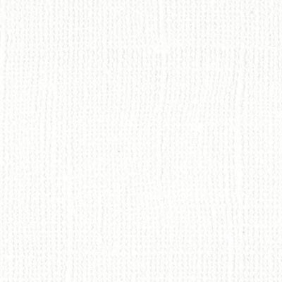 AC Cardstock - White (25) Sheet Pack