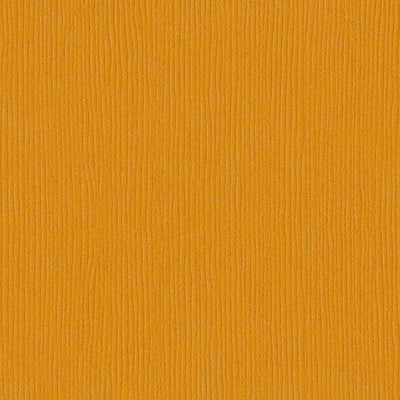 Bazzill Cardstock - Amber (10) Sheets