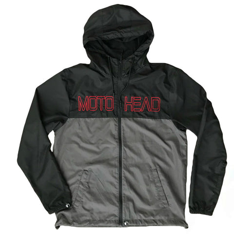 Moto Head Pit Jacket