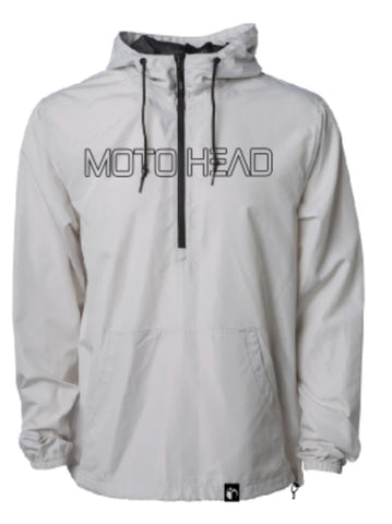 Moto Head Sideline Jacket
