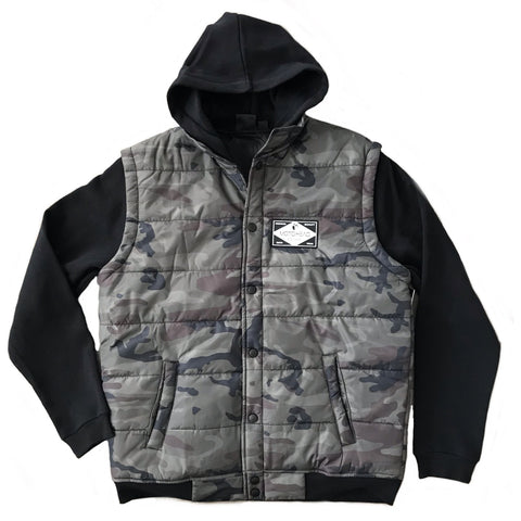 Moto Head Canyon Jacket