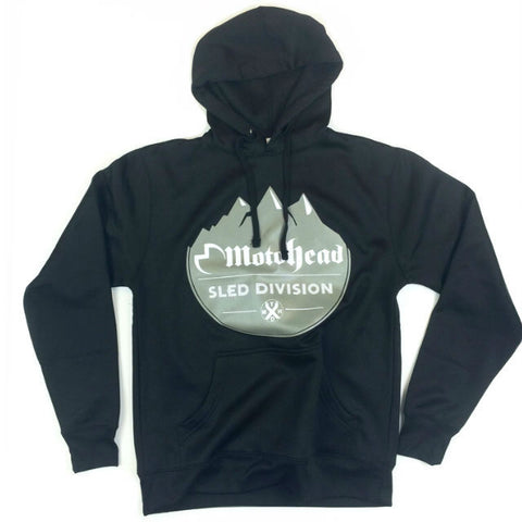 Moto Head Back Country Hoodie