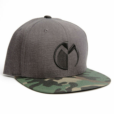 Moto Head Blended Snapback