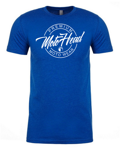Moto Head Moto Wear Tee