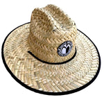 Moto Head Sideline Straw Hat