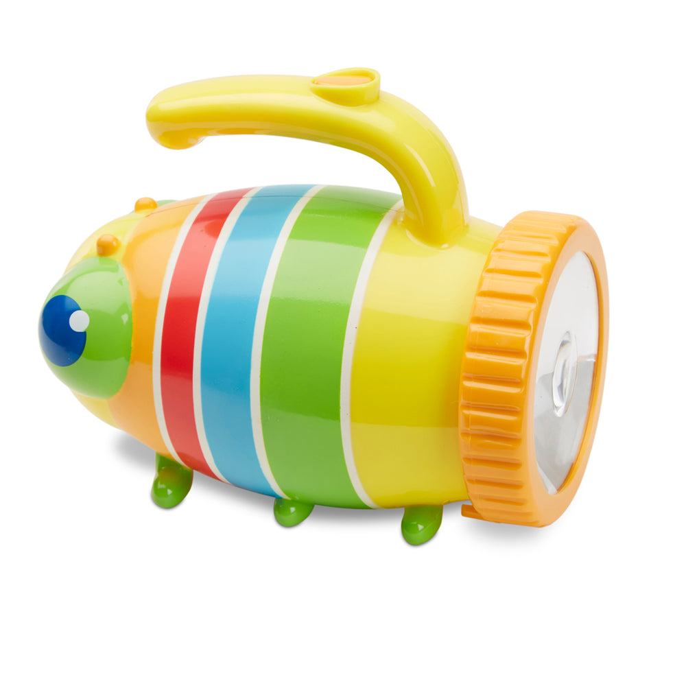 Giddy Buggy Flashlight