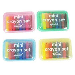 Load image into Gallery viewer, Mini Crayons Set