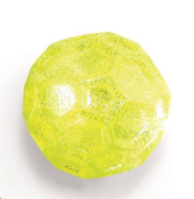 Flashing Meteoroids Bounce Ball