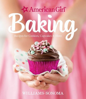 Load image into Gallery viewer, American Girl Baking