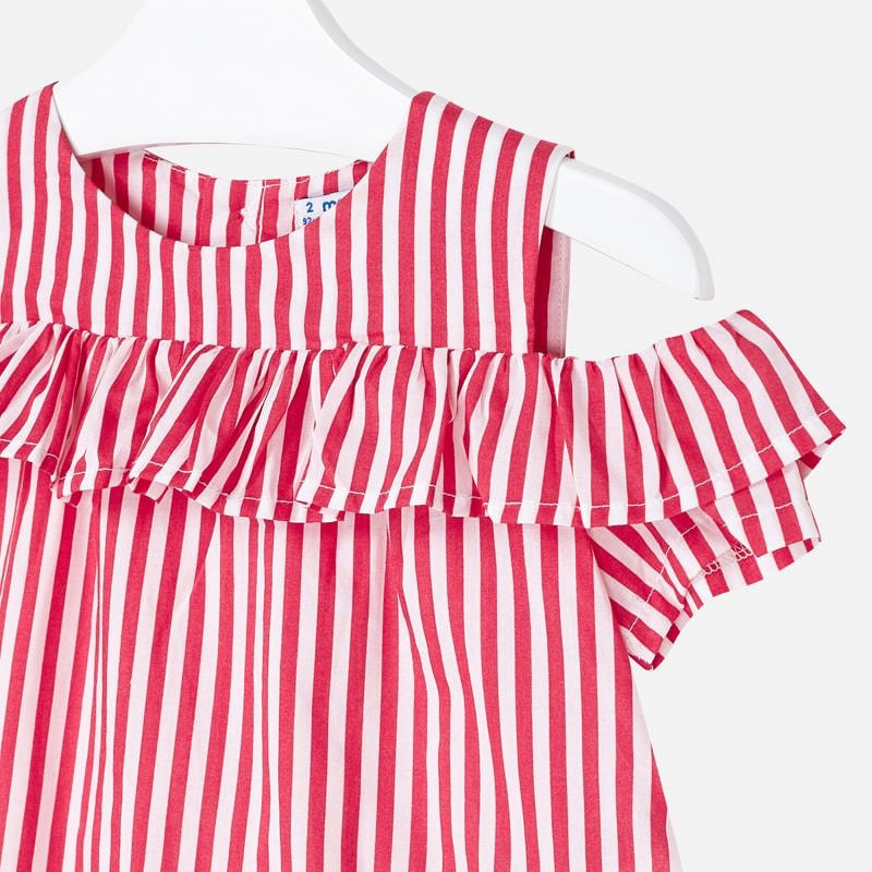 Load image into Gallery viewer, Loose Stripes Shirt