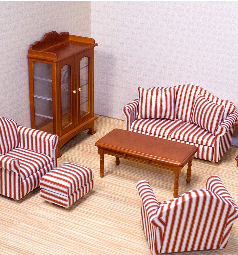 Load image into Gallery viewer, Living Room Furniture Set