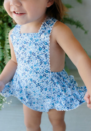 Claire Sunsuit