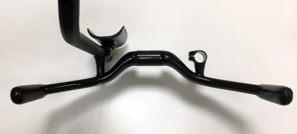 Carbon Fibre Base Handlebar