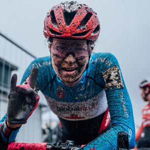 Cycling Canada Cyclo-Cross Program