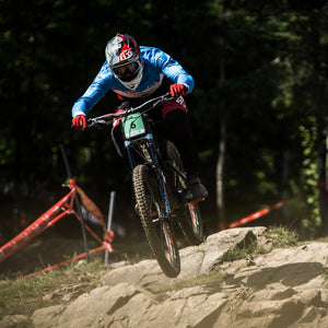Cycling Canada Downhill Program