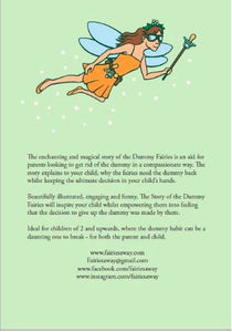 The Story of the dummy Fairies Book