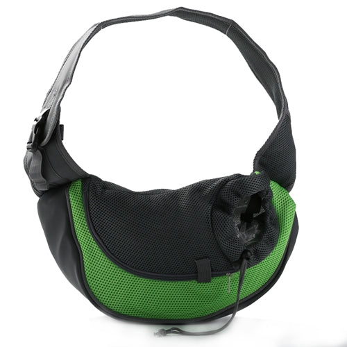 Breathable Mesh Dog Carrying Bags