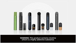 A Guide to Your First RELX E-Cigarette