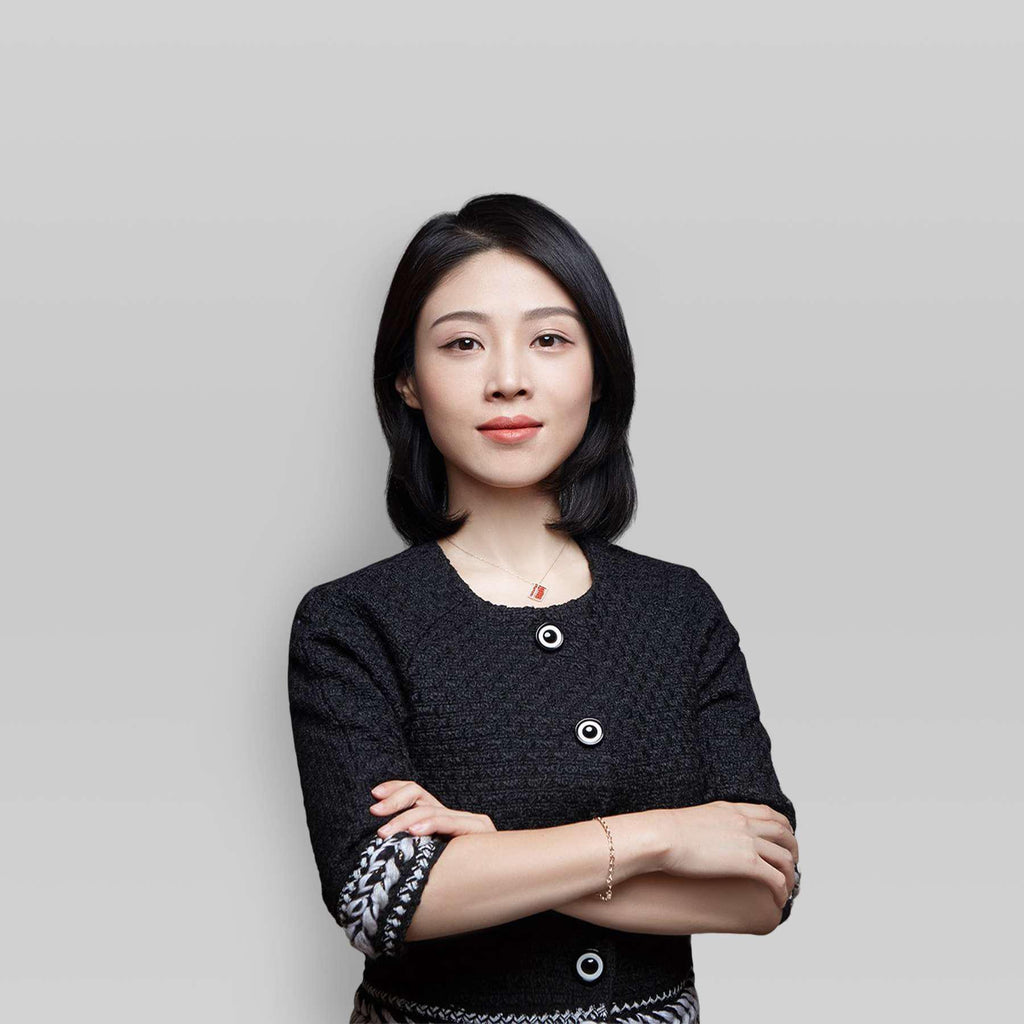 WANG YING - CEO of RELX Technology