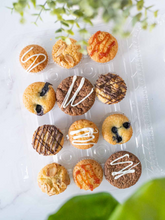 Load image into Gallery viewer, Tortino - Mini Assorted Muffins