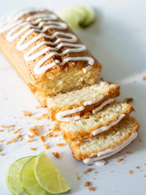 Load image into Gallery viewer, Lime Loaf