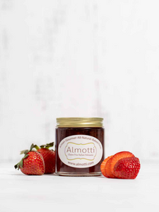Handcrafted Fruit Preserves