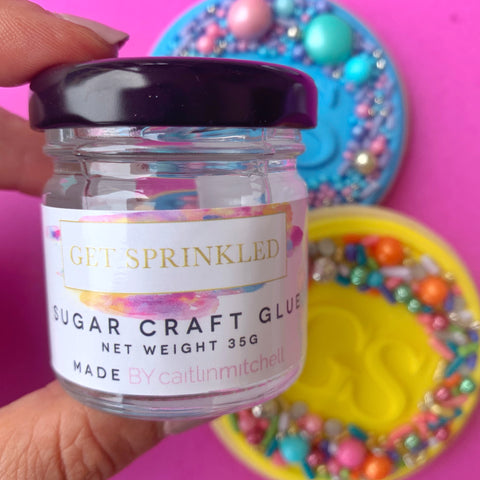 Sugar Craft Glue