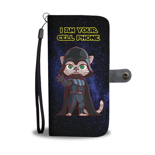Darth Wallet Case
