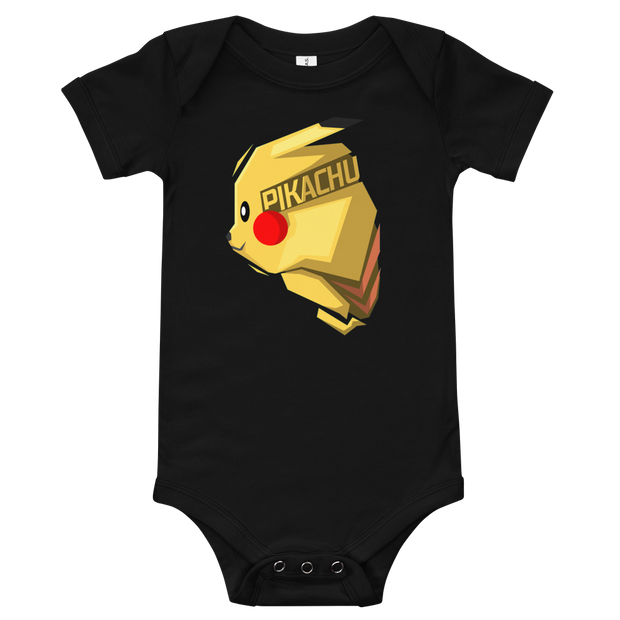 Baby Bodysuit Pokemon