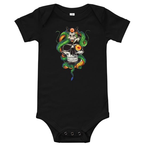 Baby Bodysuit Dragon ball Z