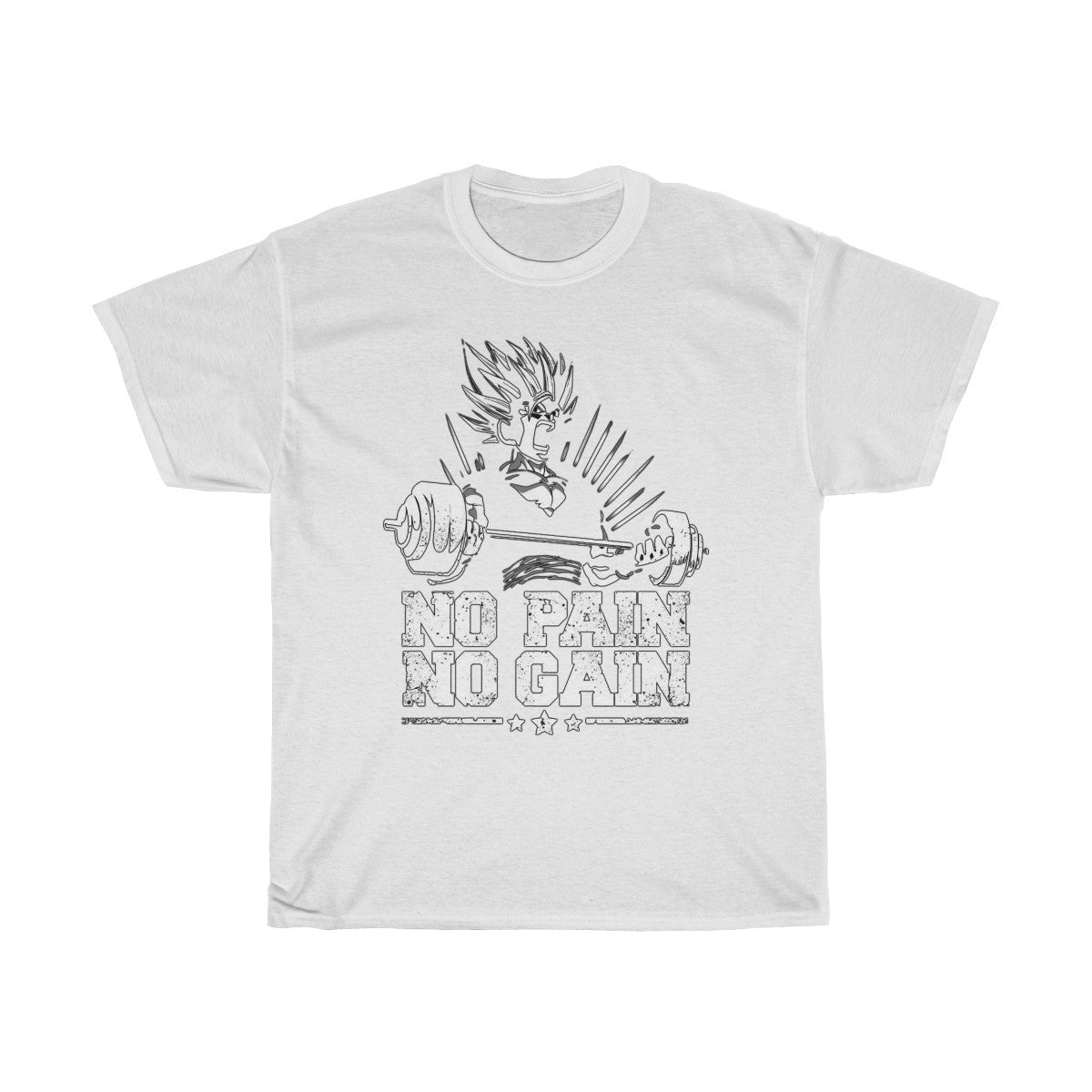 Unisex T-shirt Dragon ball Z