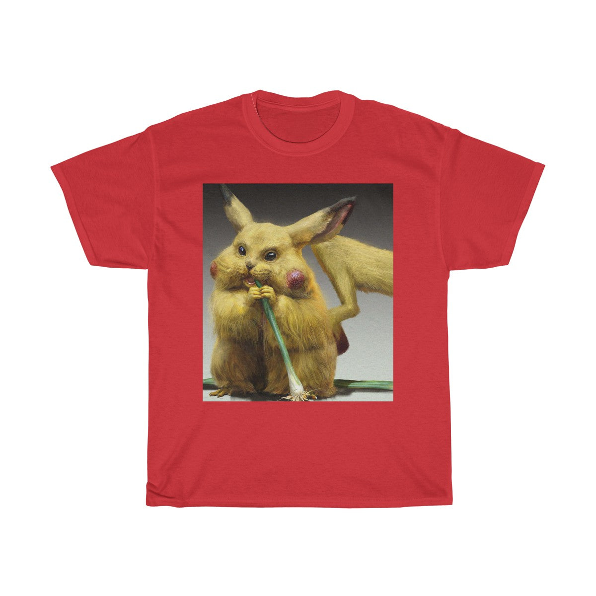 Unisex T-shirt Pokemon
