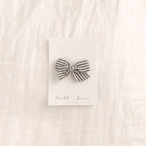 small pinwheel - stripe