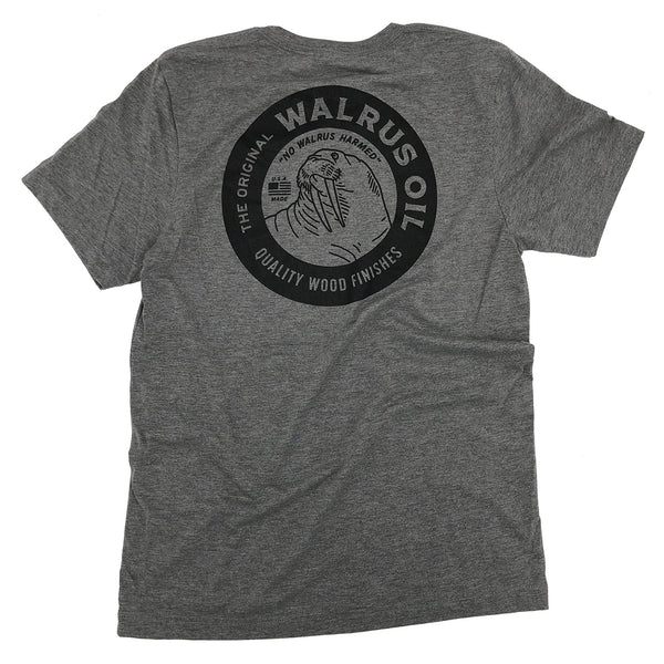 Walrus Oil Quality Wood Finishes Shirt
