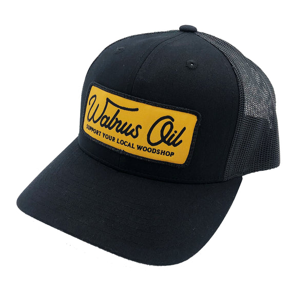 Support Your Local Woodshop, Trucker Hat