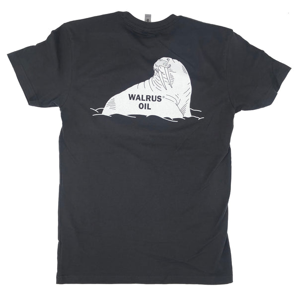 "Walrus Oil ""The Original"" Shirt"